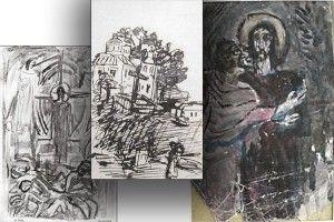 Посмертну маску із Врубеля знімав волинянин Петро Бромірський