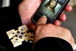 ПЦУ анонсувала додаток для смартфонів «Моя церква»