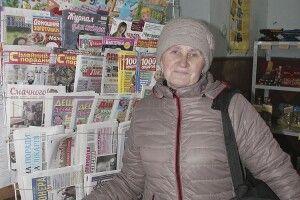 «Газета, якісвіжий хліб, має бути доставлена вчасно»
