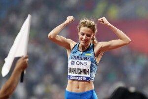 18-річна Ярослава Магучіх принесла Україні «срібло» чемпіонату світу!