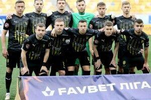 Офіційно: Рух залишається у Львові, а Волинь у Першій лізі