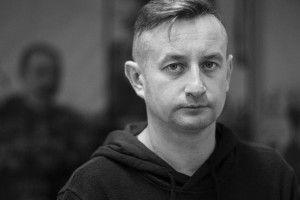 На «тиху» вечірку у Ківерцях приїде Сергій Жадан