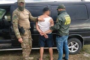 На Волині контрабандист відбувся штрафом у 13 тисяч гривень