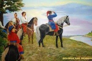 Володимирчан запрошують оглянути картини Івана Кечми