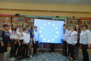 Луцьких школярів вітер мандрів кличе до Європи