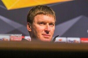 Чи перейде головний тренер «Волині» на українську мову? (Відео)