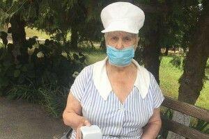 Лучанка Ганна Андріївна хотіла виграти 145 000, а віддала шахраям усі свої заощадження