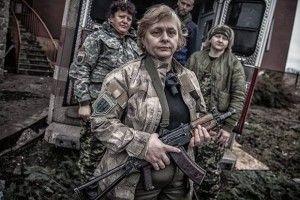 Рівнянка стала жінкою місяця в календарі «Women in the war»