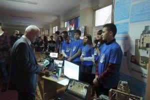 Відбулася Різдвяна зустріч голови Волинської ОДА з талановитою учнівською молоддю