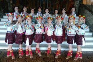 Ковельчани – переможці обласного фестивалю-конкурсу дитячої та юнацької творчості «Урок казки»