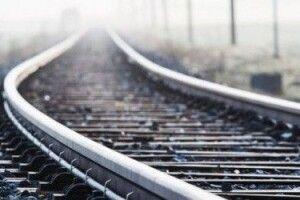 На Волині поїзд на смерть збив людину