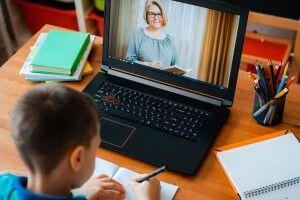 Ківерцівські школи подовжують канікули і переходять на дистанційне навчання