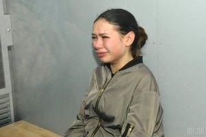 Мати Зайцевої продала квартиру у Харкові і виплачує таємно по 50 тис. грн постраждалим у ДТП