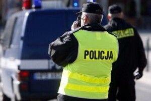 В Італії українка побила поліцейських, які приїхали її вгомонити