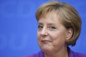 Меркель і кілька глав МЗС дивилися серіал «Слуга народу»