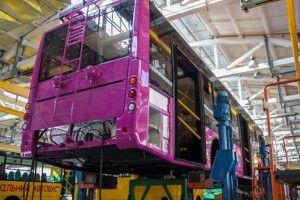 Машинобудівники Волині заробляють у середньому 14 тисяч гривень