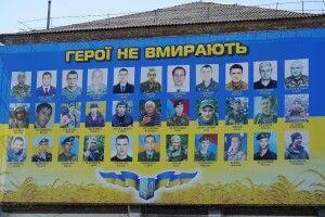 Вдови українських десантників. Через п'ять років після трагедії Іл-76