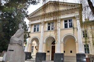Польща передала українській бібліотеці копії документів УНР