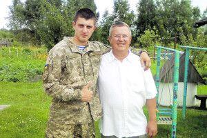Ісус ізВолині захищав Україну