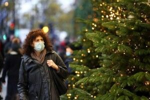 Коронавірус на Волині: на другий день Різдва нам «подарують» черговий локдаун