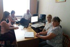 Юристи допомагають жителям Війницької і Затурцівської ОТГ