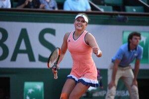 Українка обіграла більш рейтингову росіянку у кваліфікації турніру WTA в Мадриді