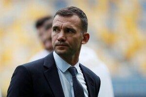 Андрія Шевченка кличуть в італійський «Мілан» – цього разу вже на пост головного тренера