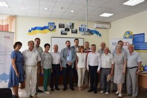 Місцеві партнерства зайнятості з'являться на Рівненщині