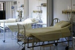 У січні від грипу та пневмонії в Україні померла 621 особа