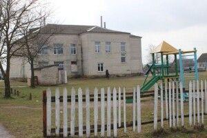 На добудову школи у Башликах спрямували 350 тисяч гривень