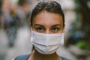 Якщо 95% людей будуть носити маски, локдауну можна уникнути – ВООЗ