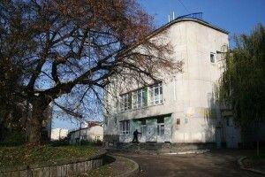 У центрі Луцька, де був колись фонтан, продадуть земельну ділянку