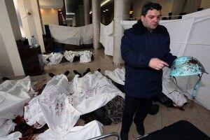 Шок: справами Майдану займатиметься… адвокат Януковича