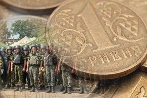 На потреби армії волиняни сплатили 150 мільйонів гривень військового збору