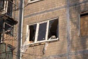 Повилітали вікна з рамами: стався вибух у квартирі