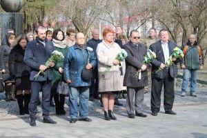 Волинські добровольці отримали нагороди - «Лицарський хрест»