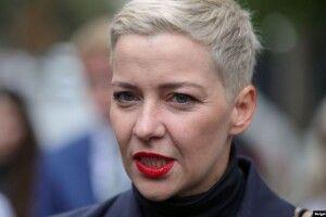 У Білорусі викрали адвокатку Марії Колесникової
