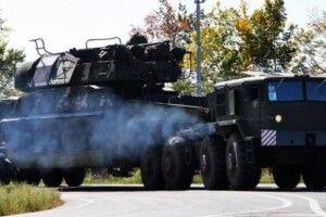 Україна посилила систему протиповітряної оборони на півночі