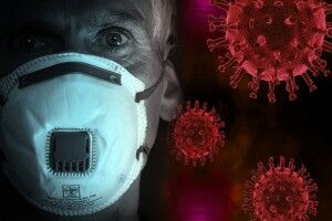 Пацієнт лікувався від коронавірусу сім місяців