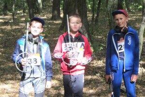 На Волині змагалися юні любителі радіопеленгації та судномодельного спорту