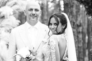 Потап іНастя відзначили річницю гучного весілля