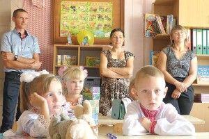 «Невже держава настільки бідна, щоб економити нанаших дітях?». Про оптимізовані школи на Волині (Відео)