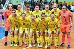 Оце так козачки! Україна – Казахстан – 7:0!