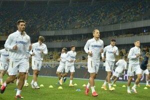 Апеляційний комітет УЄФА зарахував збірній України технічну поразку 0:3 в поєдинку зі швейцарцями