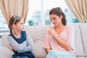Секрети виховання: «Небудьки»