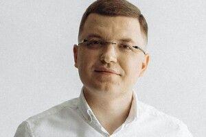 Тараса Шкітера зареєстрували кандидатом у нардепи від Луцька*