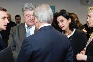Європа стурбована наступом на незалежність судів в Україні