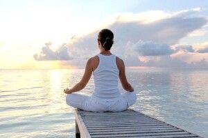 Що обдумують ті, хто медитує