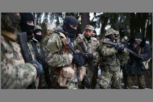 Структуру окупаційних військ наДонбасі росіяни запозичили у«Waffen SS»