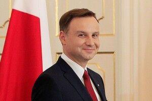 Дуда керуватиме у Польщі ще 5 років